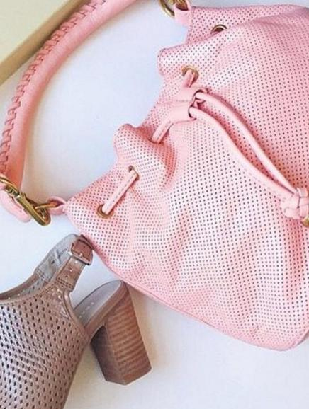 Up to 59% Off + Extra 15% Off Elliott Lucca Women's Bags On Sale @ 6PM.com