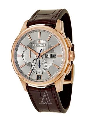 Zenith Men's Captain Winsor Annual Calendar Watch 18-2070-4054-02-C711