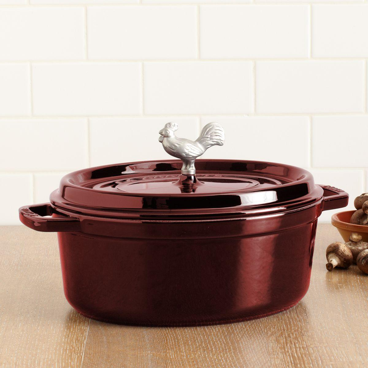 Extra 25% Off Stub Cookware Sale @ Bloomingdales