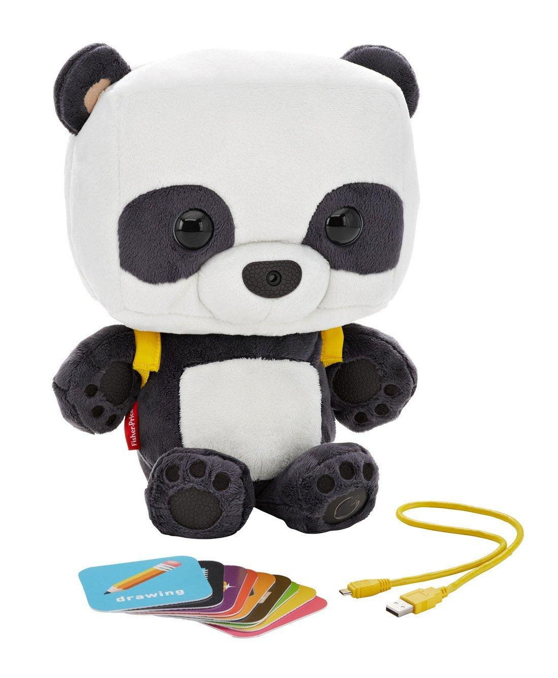 Fisher-Price Smart Toy Panda or Bear