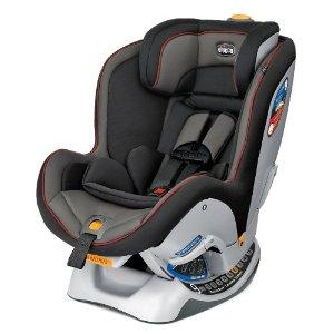 Chicco NextFit Convertible Car Seat, Mystique
