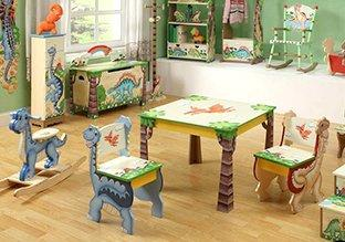 Up to 65% Off + Extra 20% Off Select Decor For Kids' Rooms @ MYHABIT