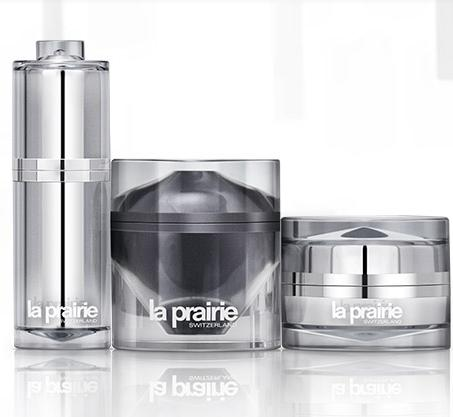 Free Deluxe Cellular Skincare Sample with Any La Prairie Skincare Purchase @ la prairie
