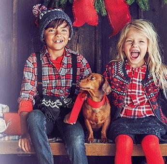 Up to 60% Off + FS + 25% Off $40 Super Cyber Sale @ OshKosh BGosh