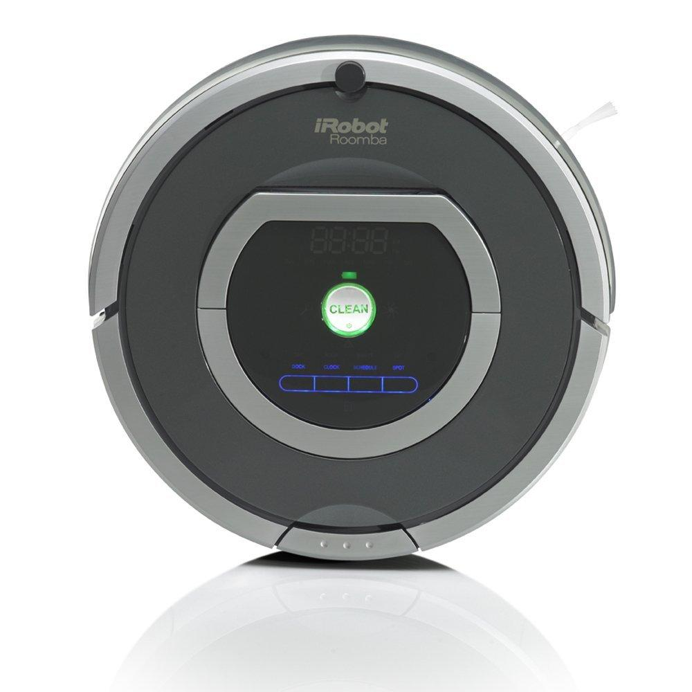 $50 Off $250 or $100 Off $500 iRobot Home Cleaning Robots