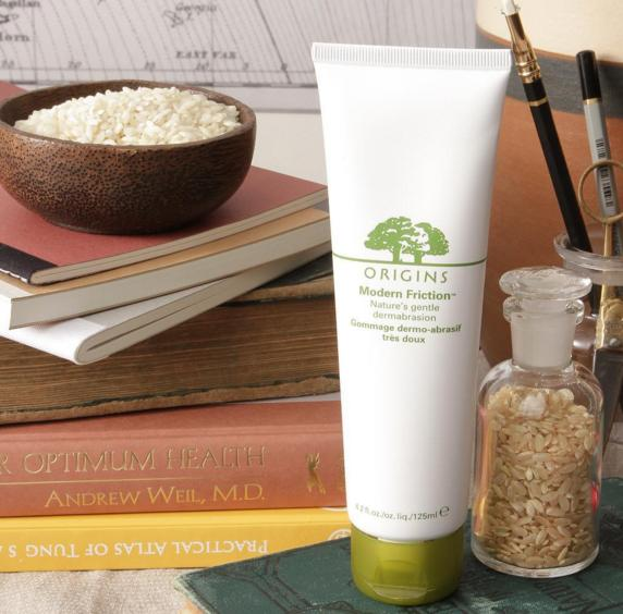 Free shipping with any order @ Origins