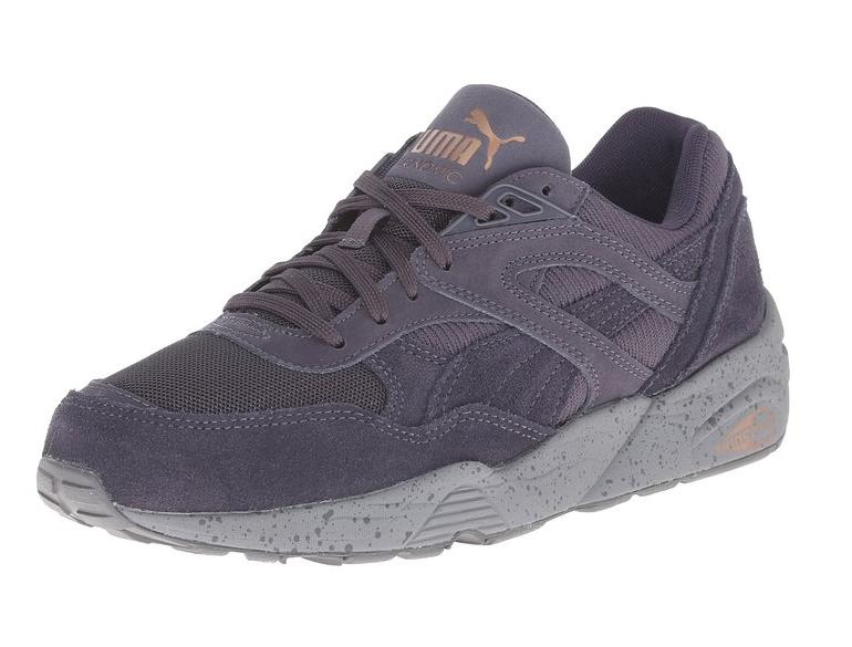 PUMA Women's R698Winterizedwn's Trinomic Shoe
