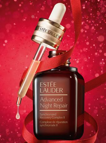 20% Off + Free 4 Deluxe Gifts With Over $100 Purchase @ Estee Lauder