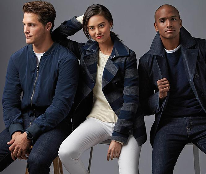 Dealmoon Exclusive: Extra 50% Off Sale Items @ Nautica