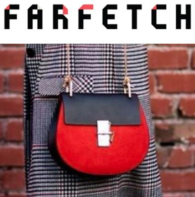 Free Global Shipping On orders over £100/$150/€140/210AUD @ Farfetch