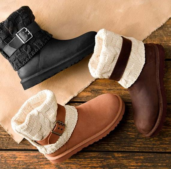 Up to 70% Off UGG Shoes On Sale @ 6PM.com