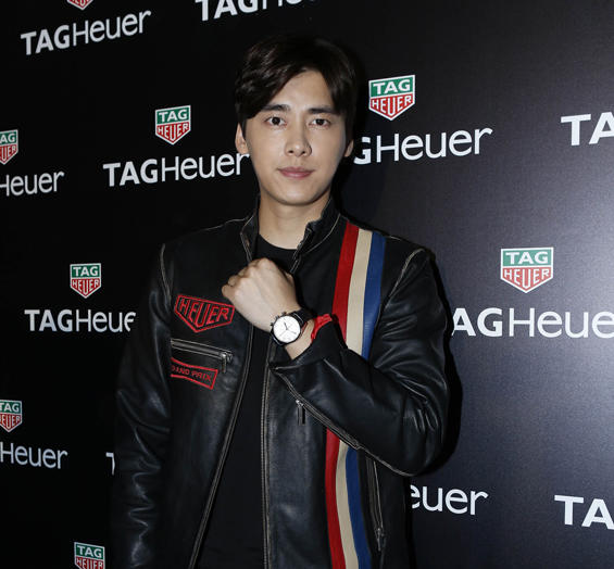 Up to 50% Off Tag Heuer Watches On Sale @ Rue La La