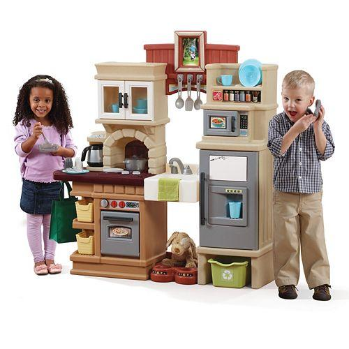 $93.74+$10 Kohl's Cash Step2 Heart of the Home Kitchen & Accessories Set