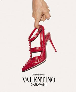 40% Off Winter Sale @ Valentino