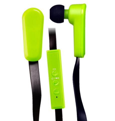 QFX H-150BT Bluetooth Stereo Sports In-Ear Headphones