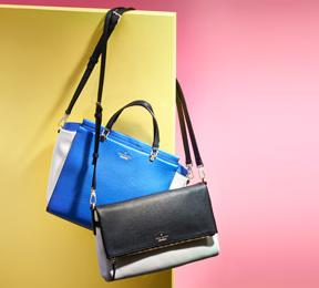 Up to 30% Off + Extra 25% Off Select Designer Handbags Sale @ Bloomingdales