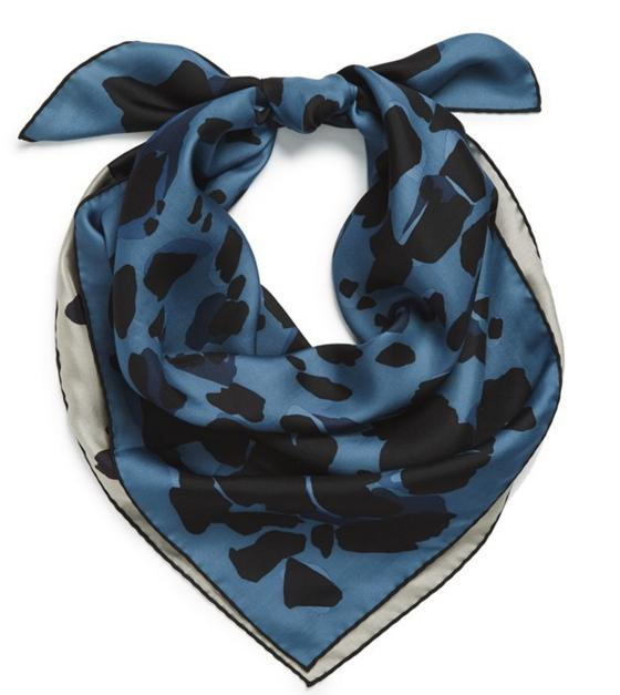 Up to 50% Off Burberry Scarf Sale @ Nordstrom