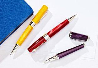 Up to 60% Off Select Luxury Writing Instruments Feat @ MYHABIT