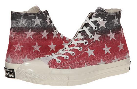 Start at $19.25 Converse、Puma and more Sneakers @ 6PM.com