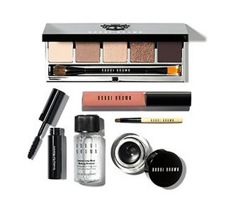 20% Off + Free Shipping Value Set @ Bobbi Brown Cosmetics