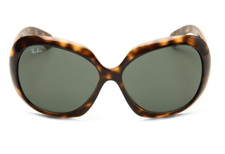 Ray-Ban Women's RB4098 Non-Polarized Jackie OHH II Sunglasses