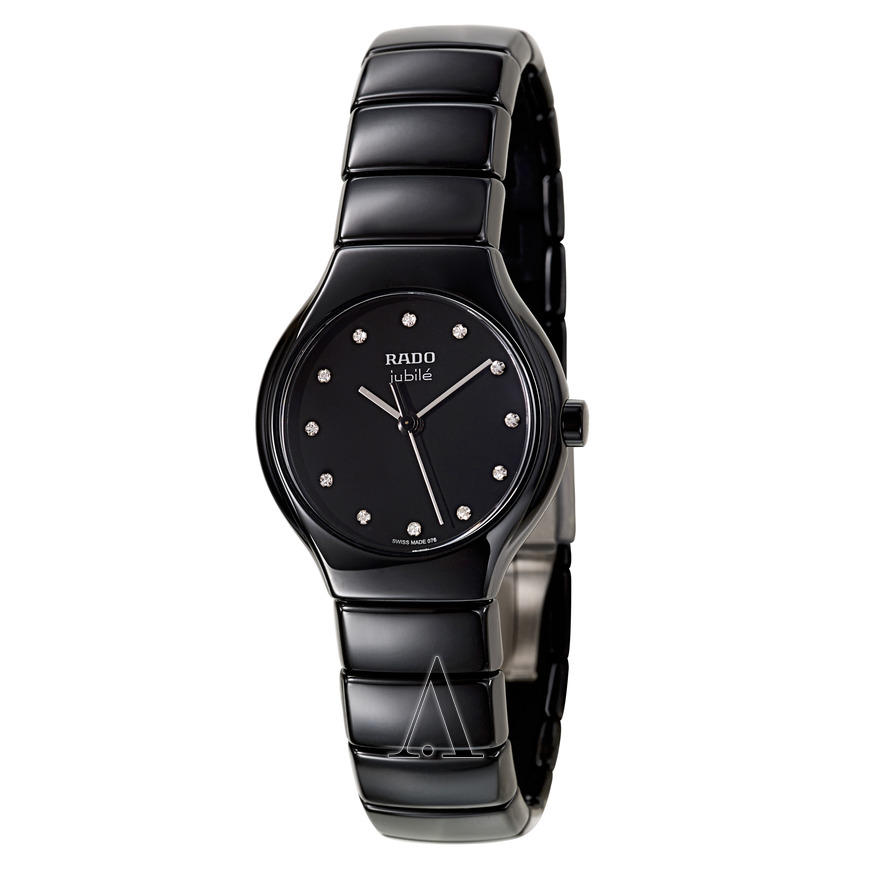RADO R27655762 WOMEN'S RADO TRUE JUBILE WATCH