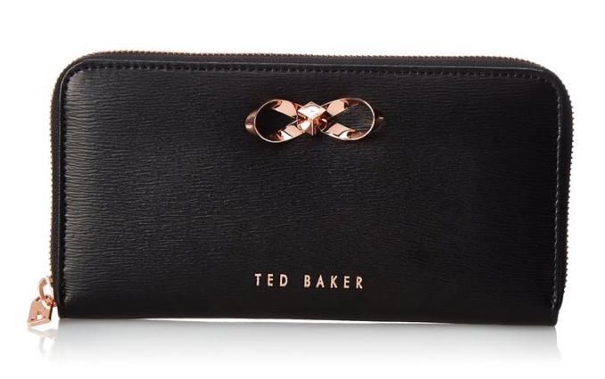 Extra 20% Off Cyber Monday Savings Ted Baker Women's Handbags & Wallets@ Amazon.com
