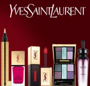 Free Full Size Gloss Volupte + Free Shipping With Any Purchase of $75 or More @ YSL Beauty