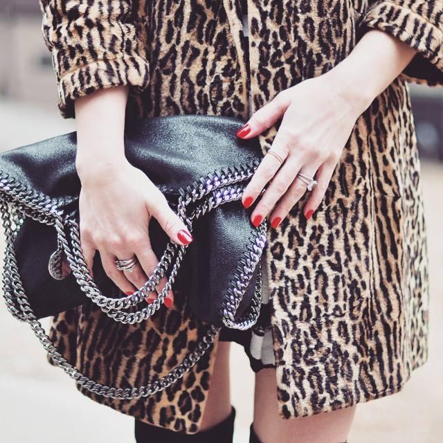 Up to 40% Off Stella McCartney Bags @ Neiman Marcus