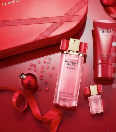 Free Fragrance Gift with any $55 Fragrance Purchase at Estee Lauder