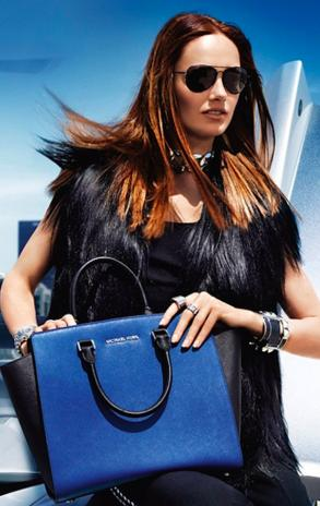 $25 Off Every $100 Your Spend on MICHAEL Michael Kors Handbags @ Bloomingdales
