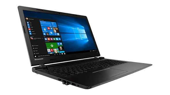 Lenovo Ideapad 100-15IBY Signature Edition Laptop
