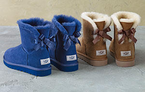 Up to 50% Off UGG Australia Shoes On Sale @ The Walking Company