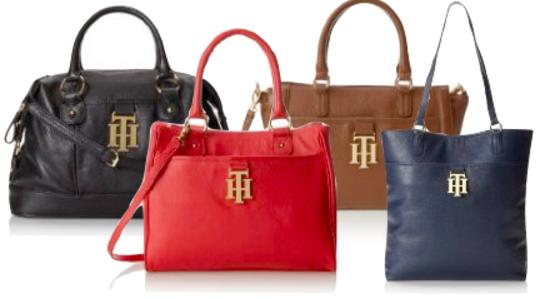 Up to 45% Off+Extra 25% Off Many Designer Handbags During Friends and Family Sale @ Macy's