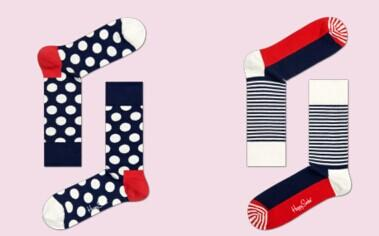 15% Off Sitewide @ Happy Socks