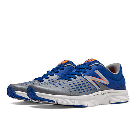 New Balance 775 Men's Running M775BL1 Gray/Blue