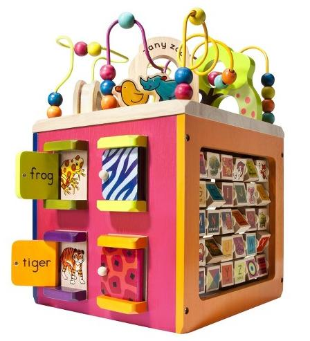30% Off Specialty Toys @ Target.com