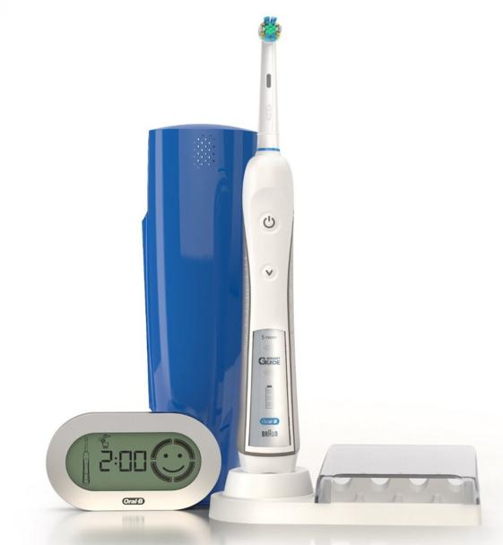 Get 50% off the Toothbrush Add Three of the Qualifying Products Below