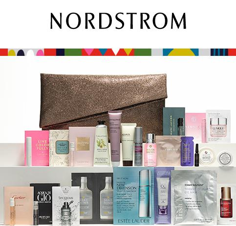Free 25 Pc Gift with $150 Beauty or Fragrance Purchase at Nordstrom
