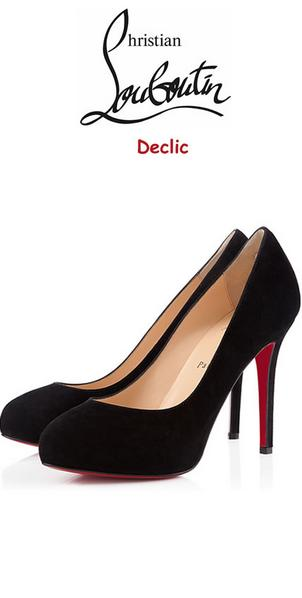 Up to 15% Off Christian Louboutin Shoes and Handbag @ Bluefly