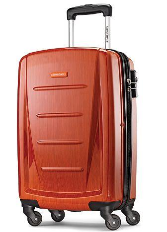 $84.99 SAMSONITE WINFIELD 2 FASHION 20