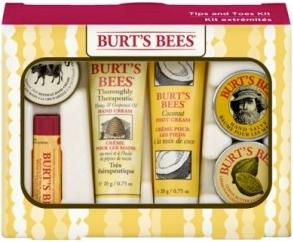 50% Off Burt's Bees Holiday Gift Sets @ ULTA Beauty