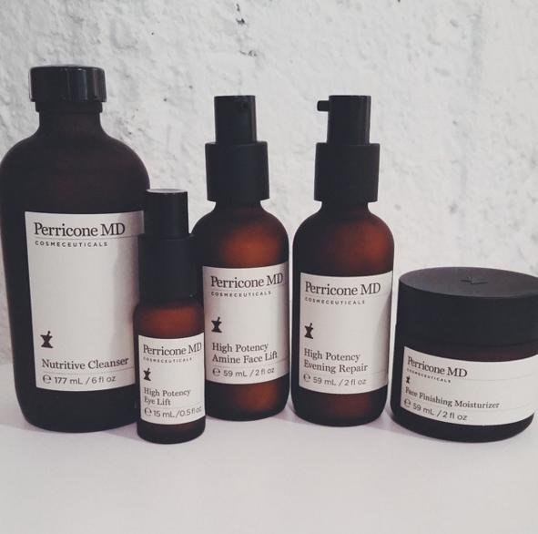 20% Off + Free Cold Plasma ($81 Value) Perricone MD @ Skinstore