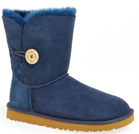UGG Australia 'Bailey Button' Boot @ Nordstrom