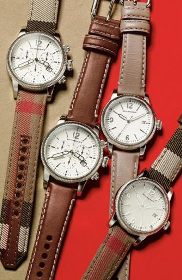 Up to 50% Off Burberry Watches Sale @ Nordstrom