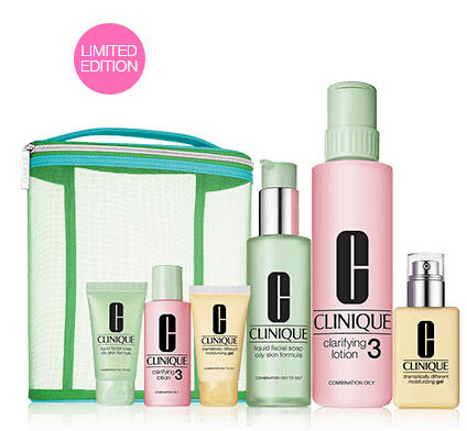 20% Off Holiday Set @ Clinique