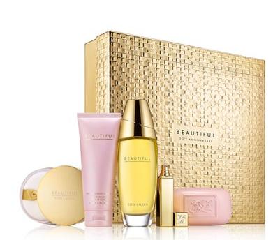 20% Off Estée Lauder 'Beautiful Ultimate Luxuries' Set