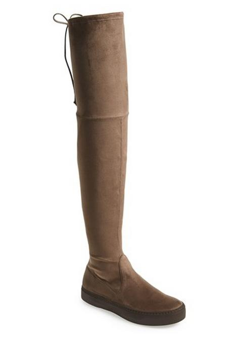Stuart Weitzman 'Playtime' Over the Knee Boot
