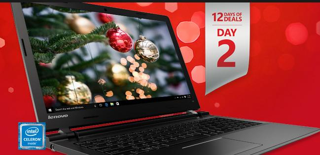 Surprise EveryDay 12 Days of Deal Sale @ Microsoft Store