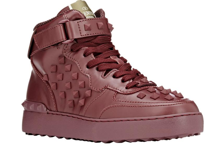 VALENTINO Rock Be Sneakers